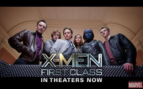 2021年4月電影上映時間表:x戰警3上映時間4月13日