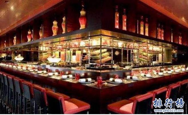 上海頂級餐廳有哪些?魔都十大頂級餐廳排行