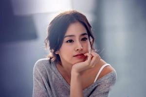 韓國最美女星排行榜2015:金泰熙登榜首