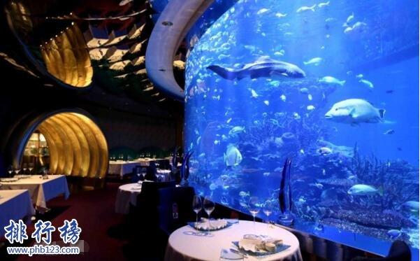 世界上最高的酒店:阿拉伯塔酒店321米,世界唯一七星級酒店