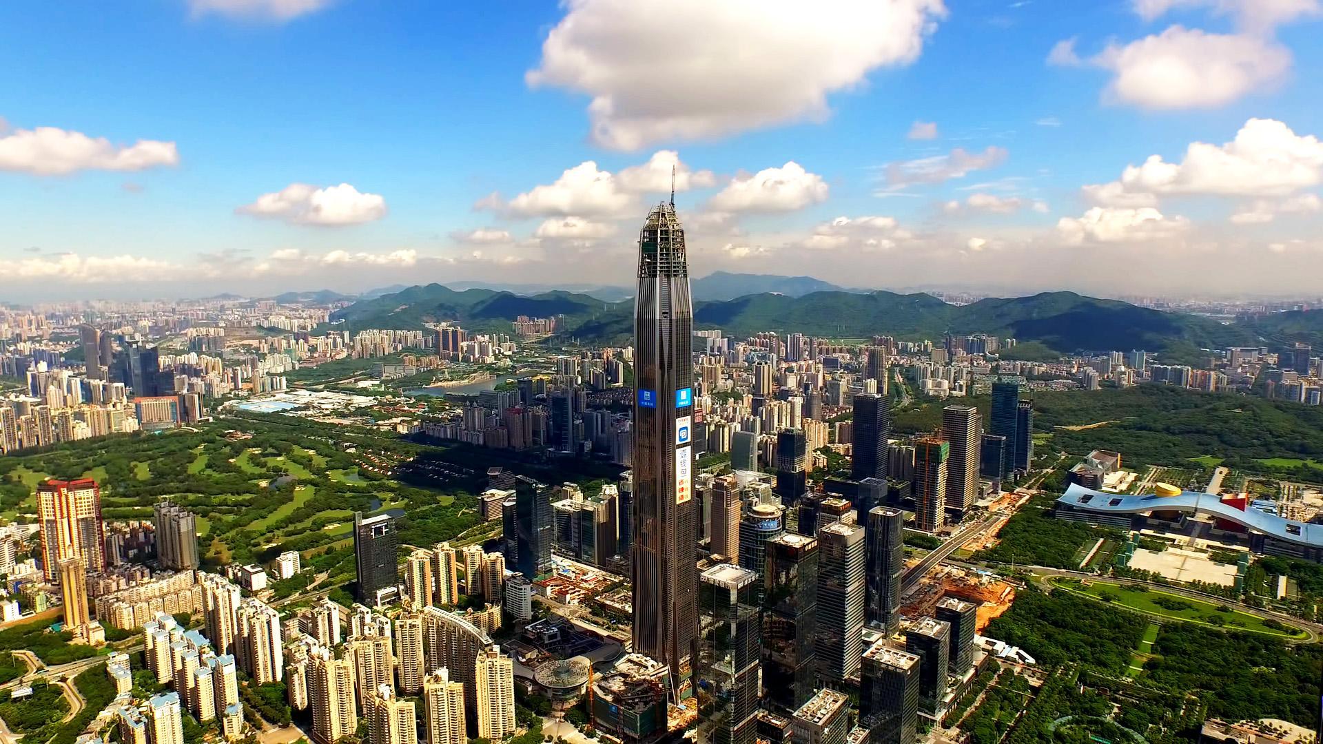 2021年深圳市委常委名單,2021年深圳政府領導班子名單