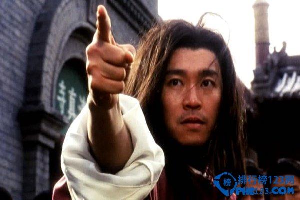 1992周星馳年代表作:武狀元蘇乞兒