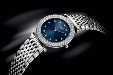 最適合小資女性佩戴的十大手錶品牌