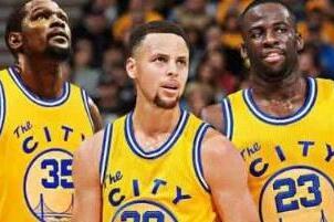 2019-2019賽季NBA勇士球員名單,2019勇士首發陣容(完整版)