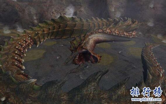 龍血戰神十大祖龍排名,其中最為強大的祖龍是起源天龍