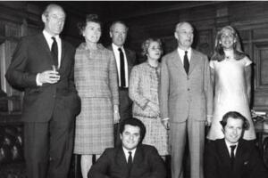 控制美國的七大家族 羅斯柴爾德家族財富為美國GDP2.5倍
