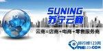 2020中國十大網際網路風雲企業排行榜:江蘇雲商居首