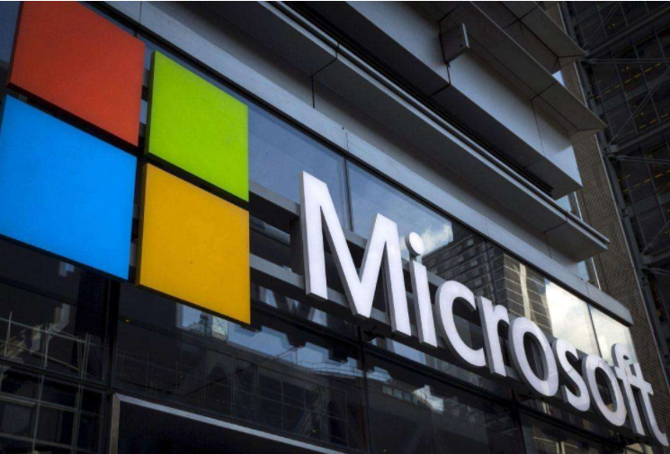 全球軟體百強企業排行榜 微軟位列世界第一,東軟集團上榜