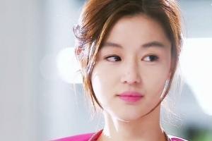 韓國10大校花出身的美女明星