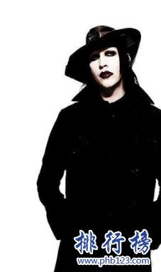 世界十大殿堂級歌手