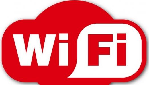 全球WiFi熱點數量排名