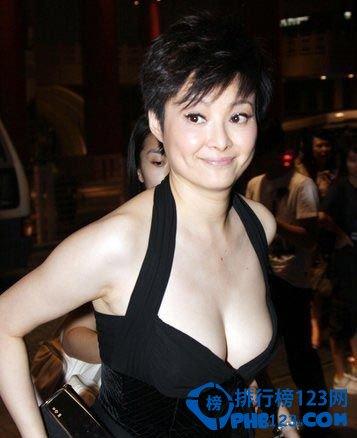 袁立,1992年考入北京電影學院表演系