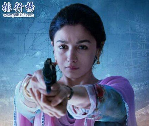 印度有哪些好看的電影?2021印度好評電影排行榜前十名推薦