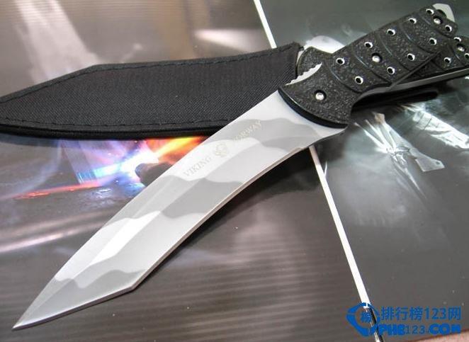 strider bt seal 2001 野戰刀