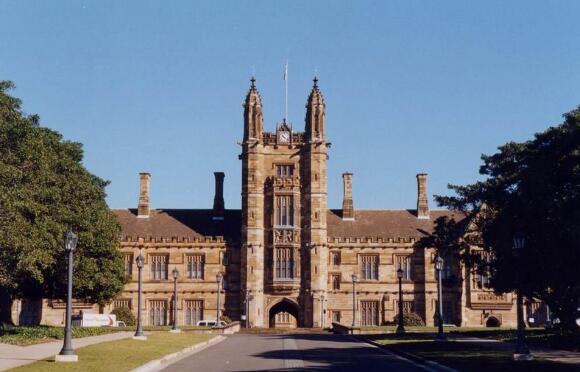 澳大利亞最好的大學有哪些 澳大利亞十大大學排名