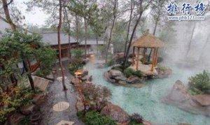 中國十大頂級度假村盤點,國內休閒度假的好地方