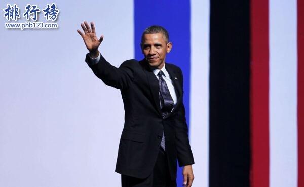 歐巴馬身價多少億2020 卸任總統後瘋狂撈金2億美元
