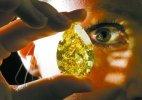 世界上最大的天然鑽石,庫利南鑽石(實際重4606克拉)