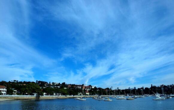 悉尼必去10大景點介紹 岩石區必到,悉尼塔視覺超震撼