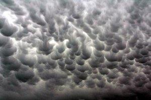 世界上十種最罕見的雲排名 自然界有哪些罕見的雲朵