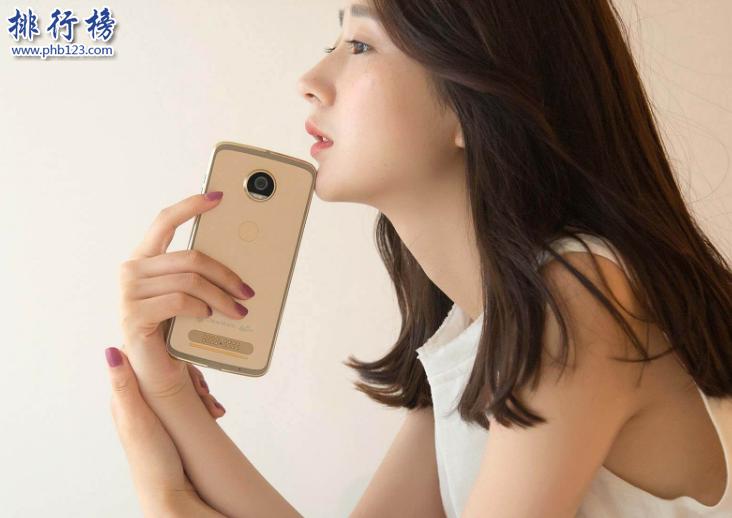 手機哪種品牌質量好?經典手機品牌排行榜10強
