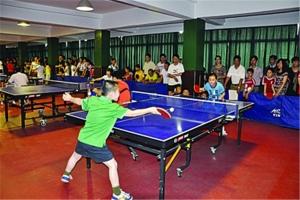 濟南十大運動中心排行榜:星期六兒童游泳館上榜,濟南奧林匹克體育