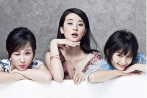 在韓國火的中國電視劇排行榜,火爆到被韓國禁播