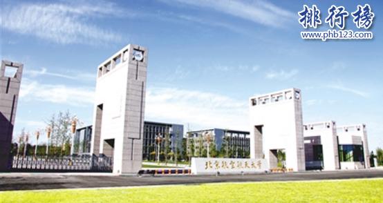 中國材料學科與工程專業大學排名