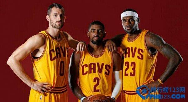 年度調查:NBA球隊最好的休賽期運作排行榜