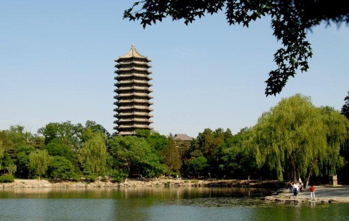 北京大學分數線