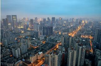 2020二線城市有哪些?中國二線城市排名和名單