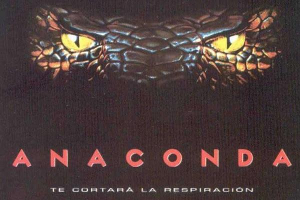 關於蟒蛇的恐怖電影,十部最經典最好看的蟒蛇電影