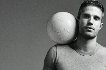 世界足壇十大球星人氣排行榜