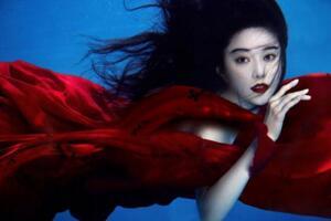 2021中國女明星票房排行榜,中國票房女王排名