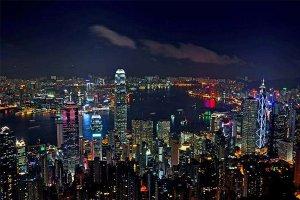 全國城市競爭力排名2020 香港三項榜首,深圳綜合經濟最強