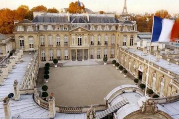 法國十大名校