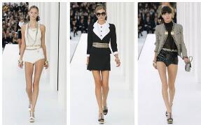 世界女裝品牌前十名:全球知名十大女裝品牌(貴到沒朋友)