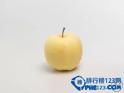 最好的蘋果品種排行榜TOP10 什麼品種的蘋果最好吃
