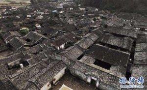 中國十大最美村鎮,哪一個最美?我選第三個