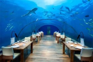 世界十大最美餐廳 16餐廳能俯瞰整城美景,第八建在溶洞中