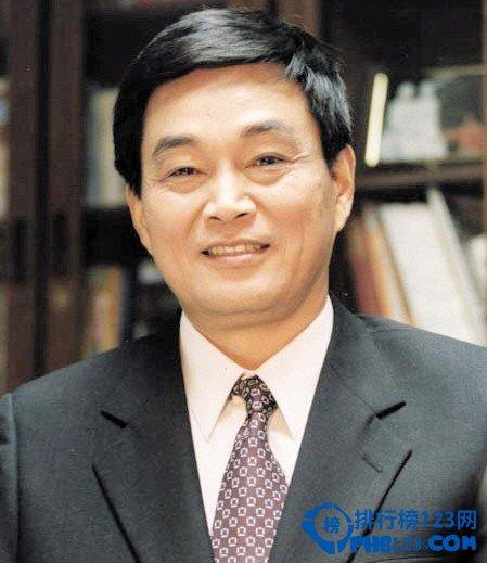 胡潤上海富豪排行榜2019名單