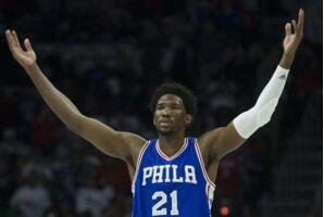 恩比德為什麼叫大帝,僅打三年籃球就進入NBA(自學大夢腳步)