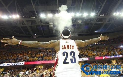 現役NBA壓力最大的五大球星排行榜