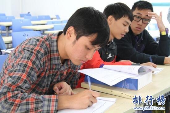 2019年湖北頂尖中學排行榜,襄陽五中位居第一(5名狀元)