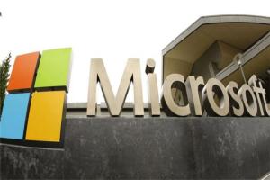 2020美國十大上市公司市值排行榜 微軟登頂蘋果次之