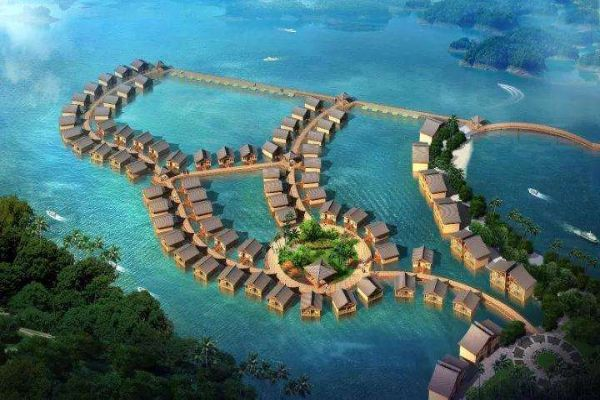 全球十大海島排名