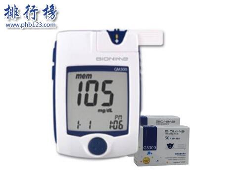 血糖儀什麼牌子比較好?2021年血糖儀十大品牌排行榜(附價格)