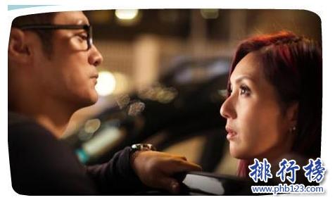中國十大催淚愛情電影
