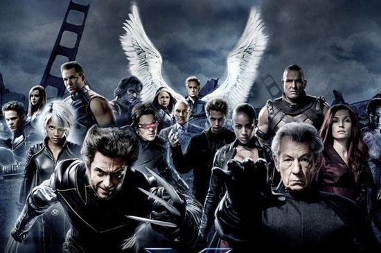 2021年4月美國電影上映時間表:x戰警:新變種人上映時間4月13日