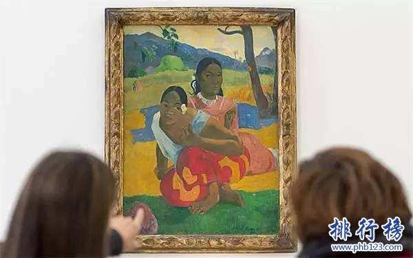 全球最貴的中國藝術品:齊白石《山水十二屏》9.3億!